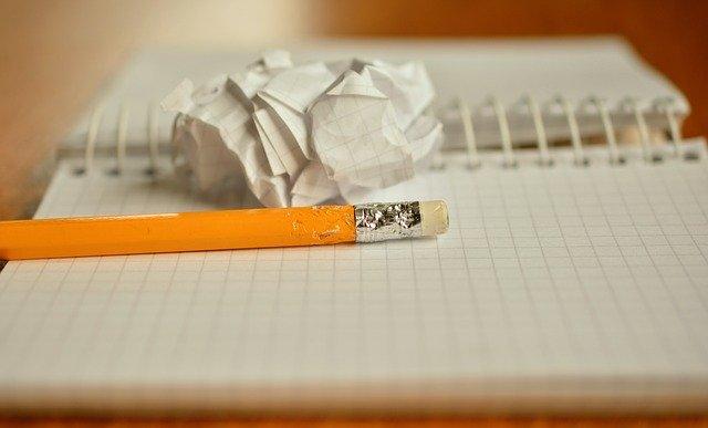 Hapus Lima Hal Ini dari CV Anda Agar Terlihat Menarik Dan Profesional